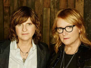 Indigo Girls picture
