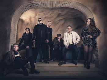 Bummed 25th Anniversary Tour: Happy Mondays picture