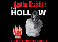 Agatha Christie's The Hollow: Phoenix Theatre Group of Llanelli artist photo