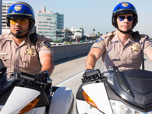 Film promo picture: CHiPs