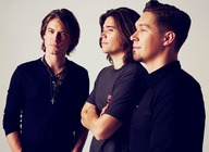 Hanson - Win a pair of tickets for Shepherd's Bush, London