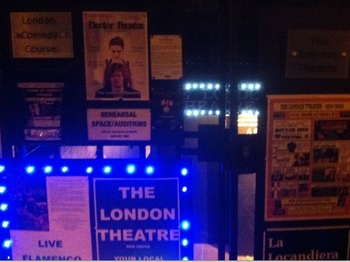 The London Theatre venue photo