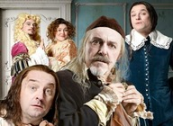 The Miser: Get £15 off top tier tickets!
