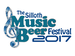 Silloth Music And Beer Festival 2017 event picture