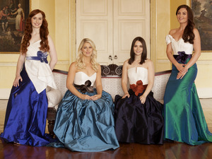 Celtic Woman artist photo