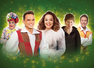 Jack And The Beanstalk: Gareth Gates, Lisa Riley & more artist photo