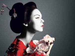 Film promo picture: Madama Butterfly: Royal Opera 2017