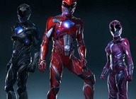 Power Rangers (2017) artist photo