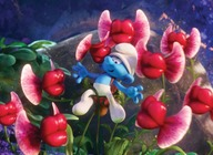 Smurfs: The Lost Village artist photo