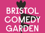 Bristol Comedy Garden 2017 artist photo