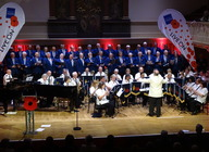 The Concert Band of the Royal Air Forces Association (RAFA) artist photo