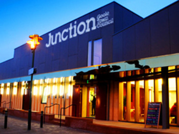 Junction venue photo