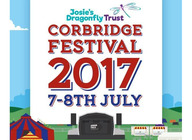 Corbridge Festival 2017 artist photo