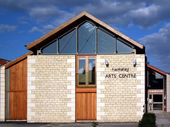 Helmsley Arts Centre venue photo