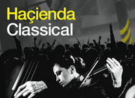 Hacienda Classical artist photo