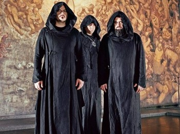 Live In Quadrophonic Surround Sound : Sunn O))) + Phurpa picture