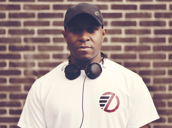 DJ EZ artist photo