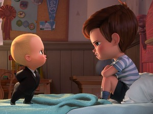 Film promo picture: The Boss Baby