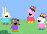Peppa Pig: My First Cinema Experience artist photo