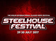 Steelhouse Festival artist photo