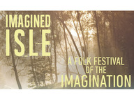 Imagined Isle  artist photo
