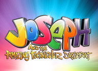 Joseph & The Amazing Technicolor Dreamcoat (Touring), Joe McElderry artist photo