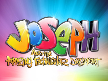 Joseph & The Amazing Technicolor Dreamcoat (Touring), Joe McElderry picture