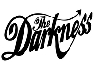 The Darkness artist insignia