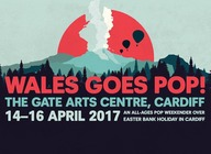 Wales Goes Pop! 2017 artist photo