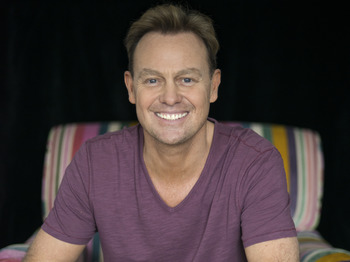 Jason & His Amazing Midlife Crisis Tour: Jason Donovan picture