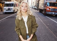 Zara Larsson artist photo