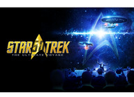 Star Trek - The Ultimate Voyage Live In Concert artist photo