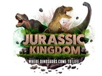 Jurassic Kingdom: Where Dinosaurs Come To Life artist photo