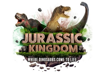 Jurassic Kingdom: Where Dinosaurs Come To Life picture