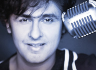 Sonu Nigam artist photo