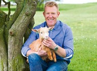 Adam Henson (Countryfile) artist photo