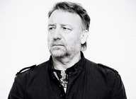 Peter Hook artist photo