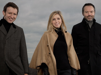 Saint Etienne picture