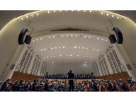The Royal Liverpool Philharmonic Orchestra (RLPO) artist photo
