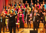 The Belfast Community Gospel Choir artist photo