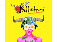 Belladrum Tartan Heart Festival artist photo