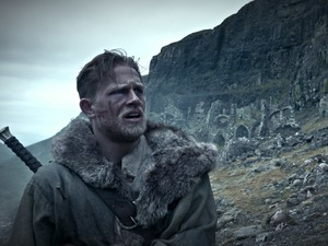 Film promo picture: King Arthur: Legend of the Sword