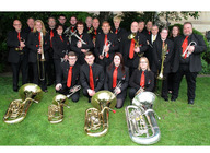 Unite The Union Brass Band artist photo