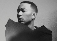 John Legend artist photo