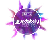 Underbelly Festival Southbank 2017 artist photo
