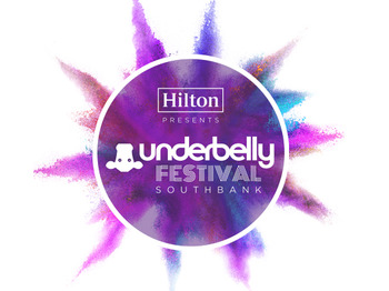 Underbelly Festival Southbank 2017: Jess Robinson picture