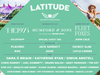 Latitude Festival 2017 added Katherine Jenkins OBE and 2 more artists to the roster