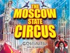 The Moscow State Circus announced 9 new tour dates