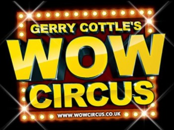 Gerry Cottle Circus Tour Dates