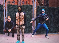 Too Many Zooz artist photo